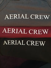 Load image into Gallery viewer, POLE ATTACK 'AERIAL CREW' SPORTS VEST - WINE