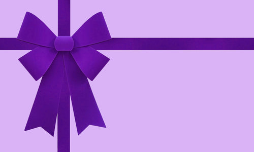 PURPLE SKY GIFT CARD