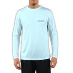 Men's American Angler Blue