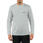 Men's American Angler Gray