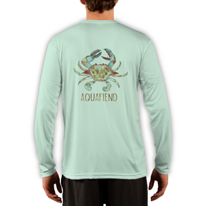 Men's Rustic Crab