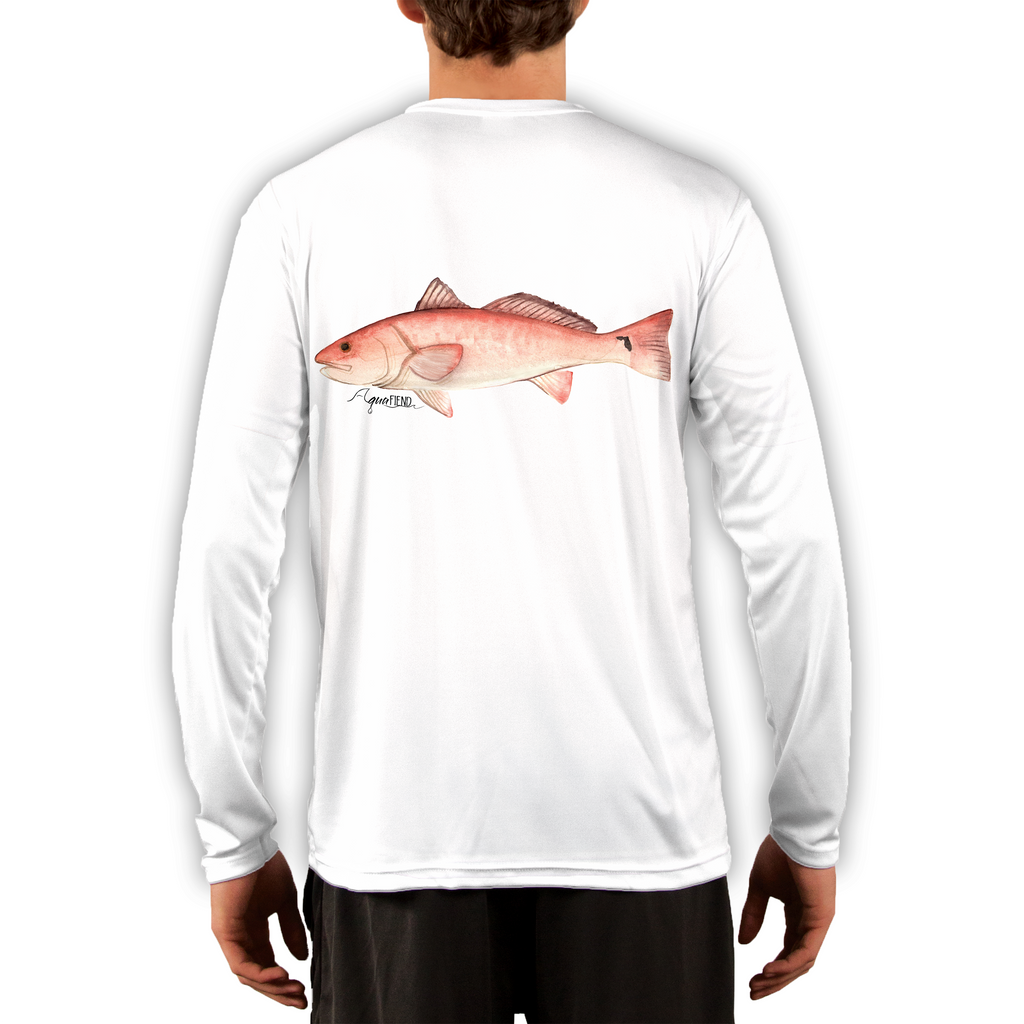 Men's American Redfish