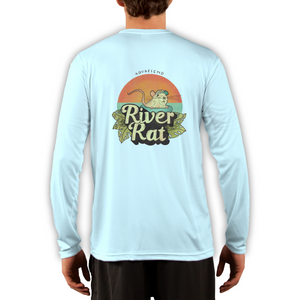 Men's River Rat Blue