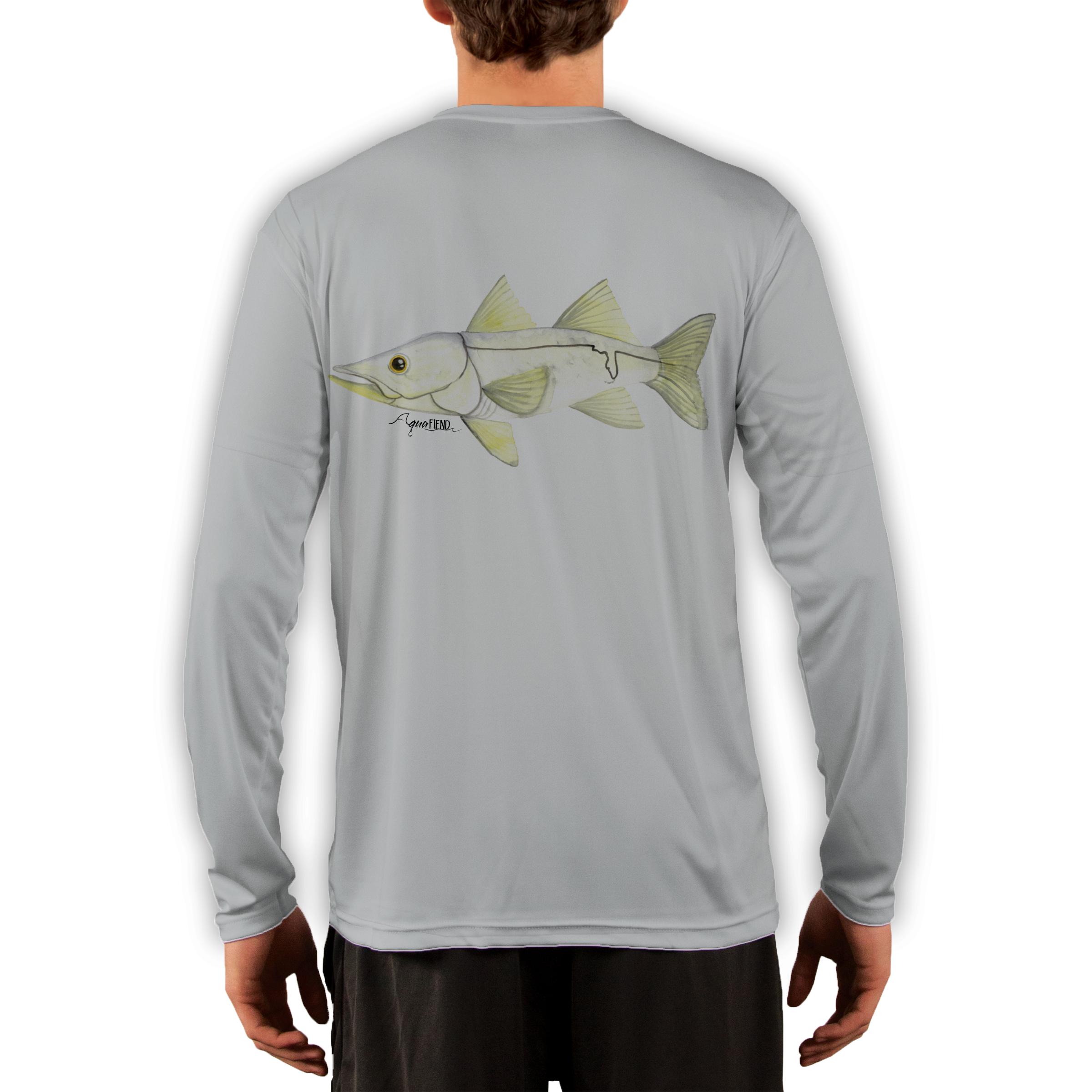 Men's Florida Snook