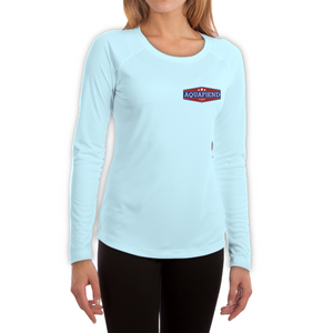 Women's Simply American Blue