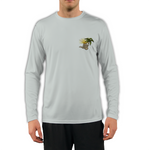 Men's Tropical Shakka Gray