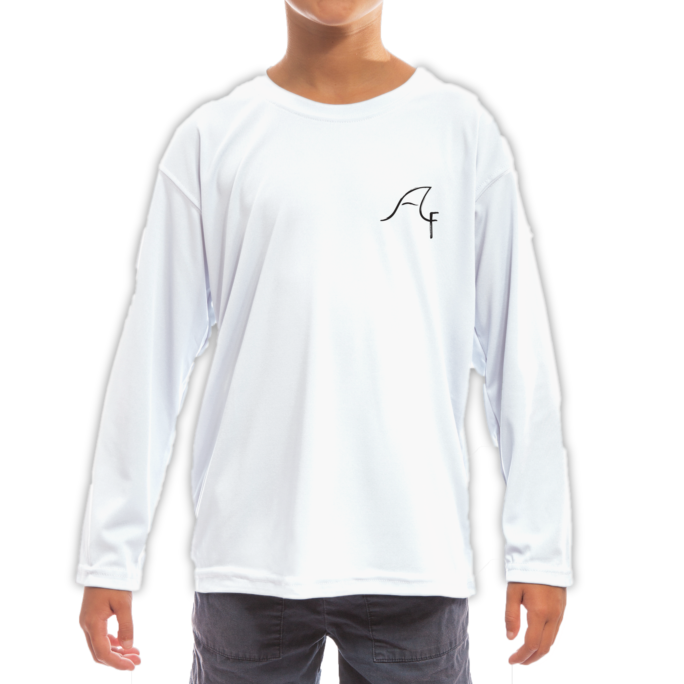Kids Florida Lures Long Sleeve