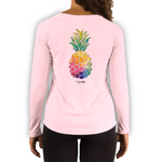 Women's Perky Pineapple