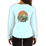 Women's River Rat Blue