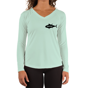 Women's Tuna Seagrass
