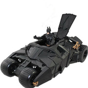 2018 Fashion Hot Sale Anime Action Figures Batman Dolls Tumbler Batmobile ToyS New Year Birthday Gifts For Children Kids