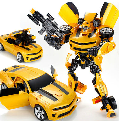 2019 New Design 42cm Robocar Transformation Robots Car model Classic Toys Action Figure Gifts For Children boy toys Music car model