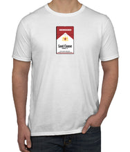 Load image into Gallery viewer, Cigarette Pack Tee (1 of 50)