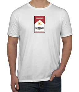 Cigarette Pack Tee (1 of 50)