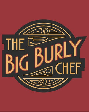 The Big Burly Chef Gift Card