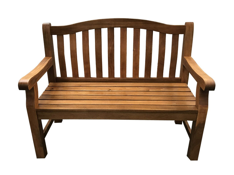 Lytham 2 Seater Bench