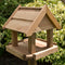 Bisley Bird Table