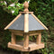 Laverton Bird Table