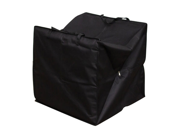 Heavy Duty Polyester Cushion Storage Bag Medium