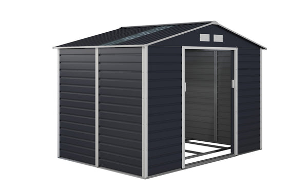 Cambridge Shed 3 - 9.1ft x 10.5ft