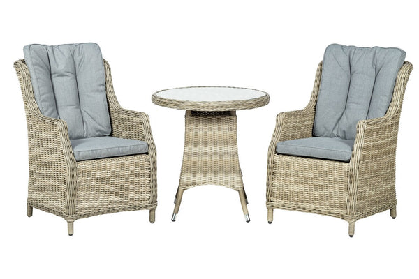 Wentworth Bistro Comfort Set