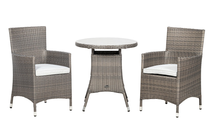 Marlow 2 Seater Bistro Set