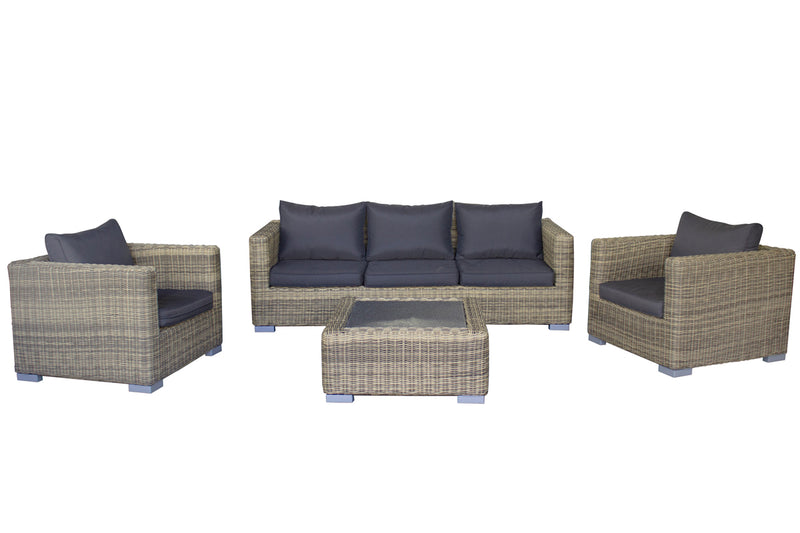 Modena Sofa Lounging Set