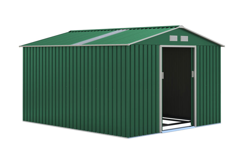 Oxford Shed 5 - 9.1ft x 10.5ft