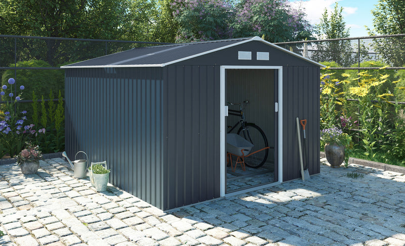 Oxford Shed 5