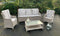 Seychelles 5 Seater Coffee Set