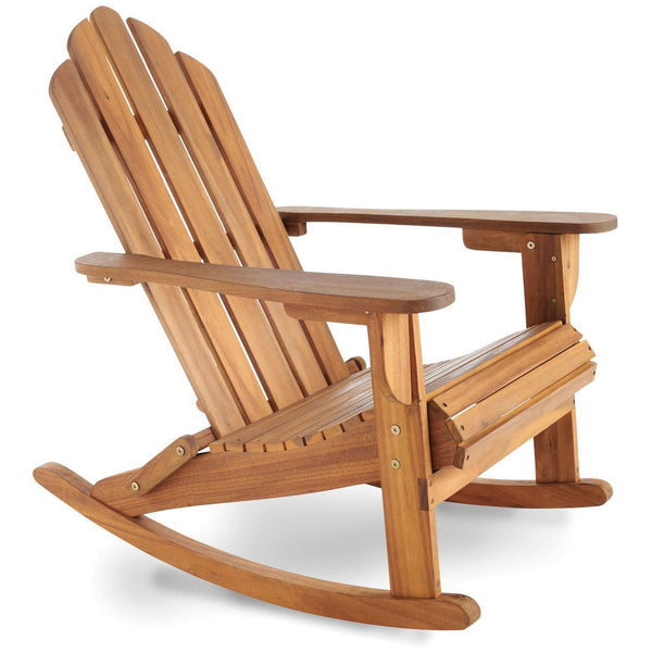 Vermont Rocking Adirondack Chair