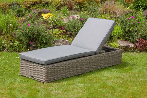 Wentworth Sun Lounger