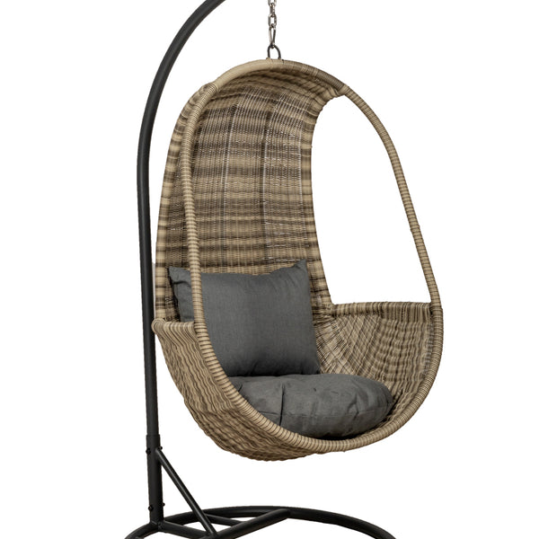 Royalcraft Wentworth Hanging Pod Chair Royalcraft Furniture