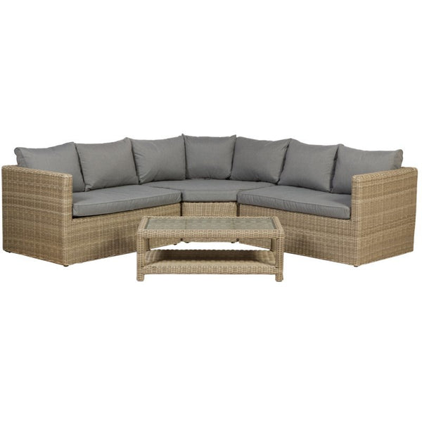 Wentworth Corner Lounging Set