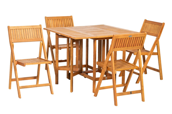Brooklyn 5pc Picnic Dining - FSC