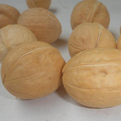 Walnuts in Thin Shell