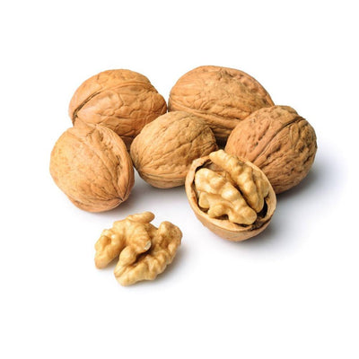Walnuts in Paper Shell