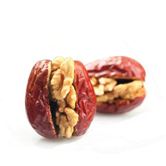 Jujube with Walnut Kernel