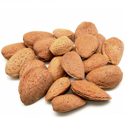 Almonds Soft Shell