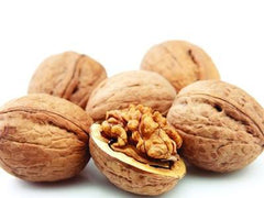 Walnuts in Thick Shell