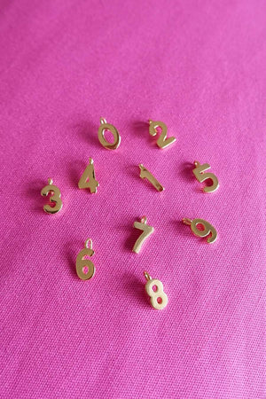 Number charms