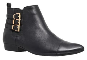 Vince Camuto Davilla Ankle Booties - Size 7