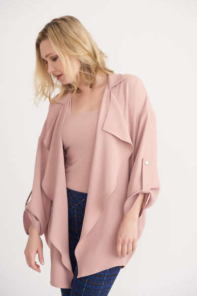 Joseph Ribkoff 203625 Blush Jacket