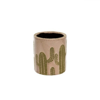 Desert Rose Pot - Small