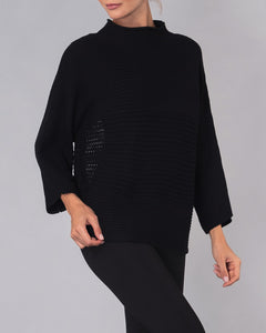 Elena Wang Knit Sweater