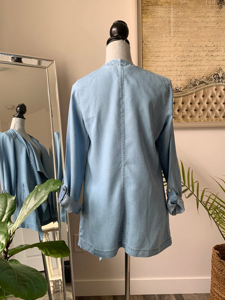 Renuar Tencel Jacket
