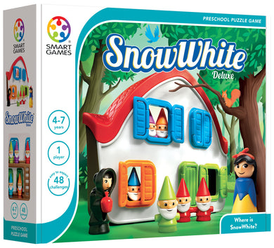 smartgames snow white