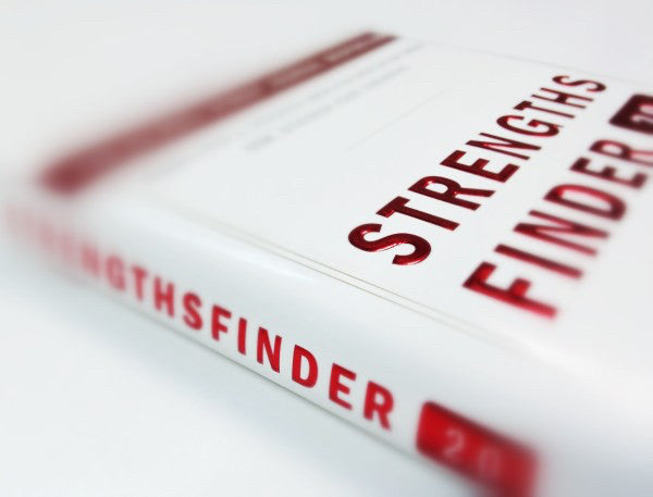 5c. StrengthsFinder Team Training Fee (50% Deposit)
