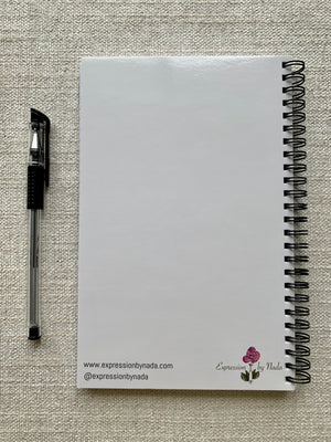 Spiral Notebook | Flower Lovers