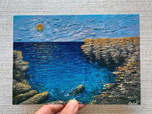"NEW! ""Views From Sagres Print"""